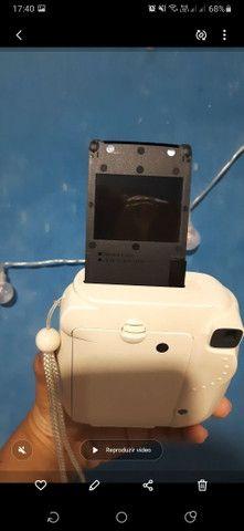 Câmera  intax mini 8 - Foto 4