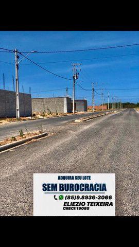 Melhor loteamento da região, com infraestrutura completo! - Foto 19