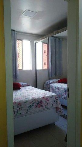 LH-Vendo apartamento Colina de Laranjeiras 175 mil - Foto 7