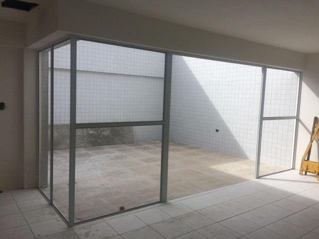 MF-Edf. itapoã em piedade - 2 quartos suíte e piscina - Foto 9