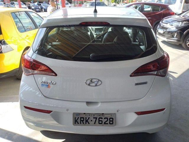 Hyundai- HB20 1.6 Premium Aut. - Foto 5