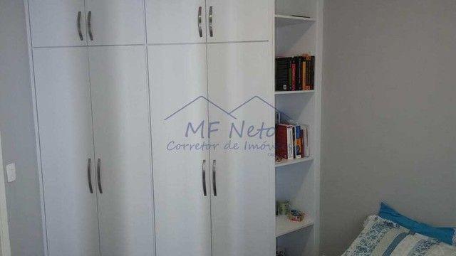 Apartamento com 2 dorms, Vila Santa Terezinha, Pirassununga - R$ 205 mil, Cod: 10132086 - Foto 17