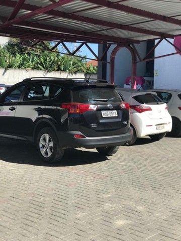 RAV 4x4 Aut- 2014 Unica Dona  - Venda Particular