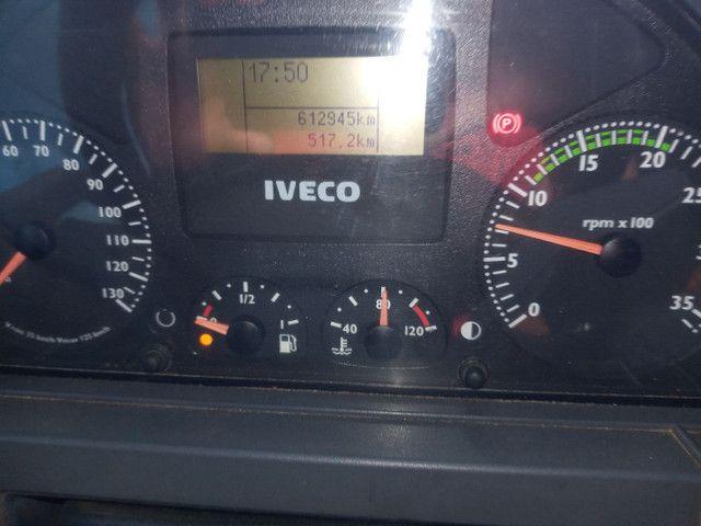 Caminhão iveco 240e25 - Foto 2
