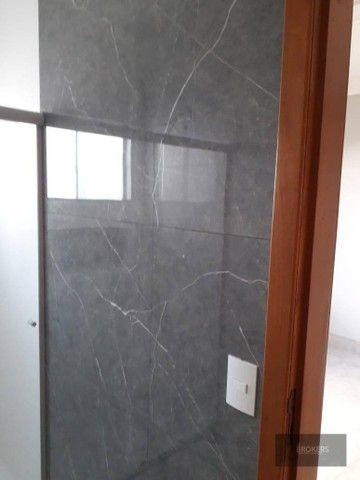 Casa com 2 dormitórios à venda, - Jardim Ouro Branco - Paranavaí/PR - Foto 5