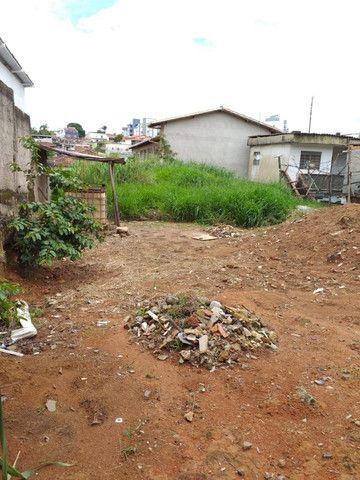 Lote 360mts no bairro Novo Eldorado. Pronto para construções!! - Foto 2
