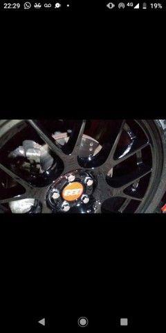 Audi A3 1.8 T com UPGRADE  - Foto 6