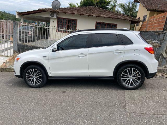 ASX 2019 4x4 AWD doc 2021/2022 pago  - Foto 3