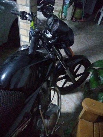 Moto 5.650 150 cg jaguariaiva
