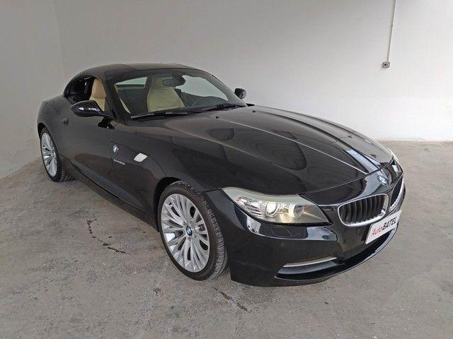BMW Z4 2.5 I6 GASOLINA SDRIVE23I AUTOMÁTICO - Foto 4