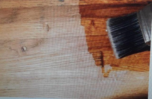 Pintor de móveis