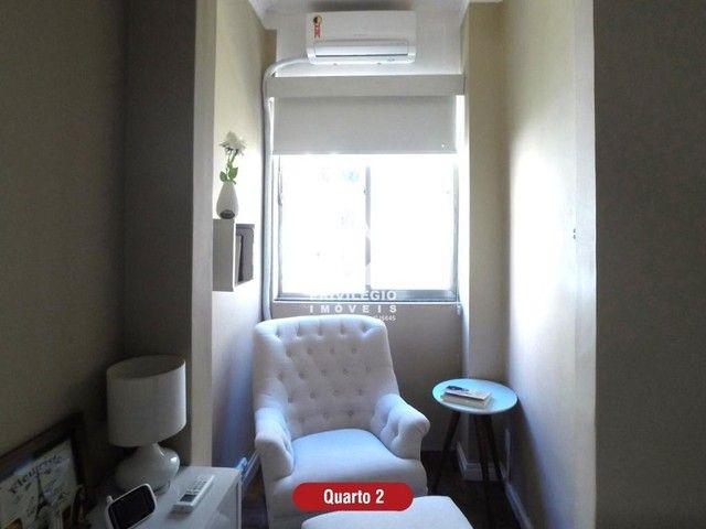 Apartamento à venda, 3 quartos, Copacabana - RIO DE JANEIRO/RJ - Foto 16