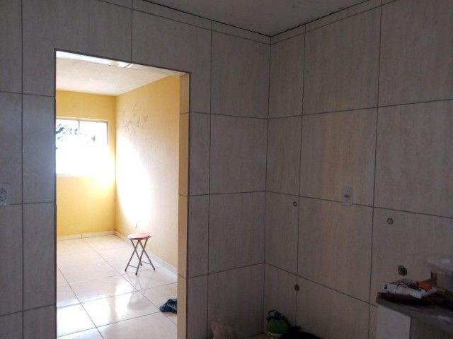 Vendo Apartamento na Vila Rica - Foto 9