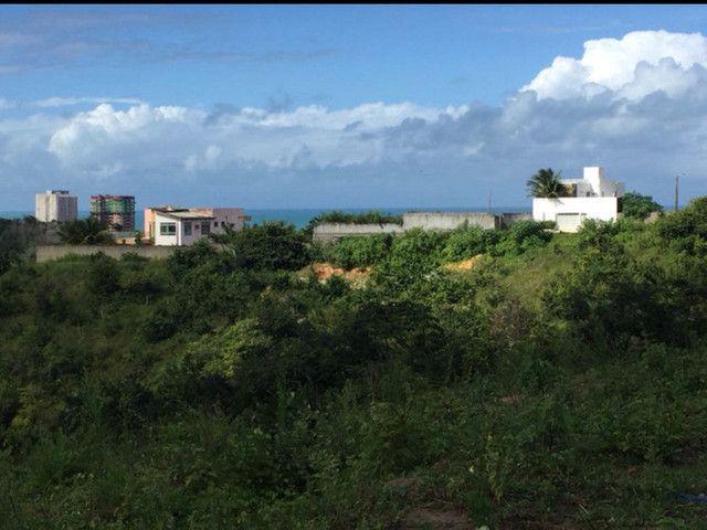 Terreno com ESCRITURA PÚBLICA no ALTO DE JACARECICA