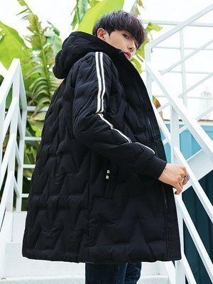 casaco luxo sobretodo masculino novo p m g gg  - Foto 3