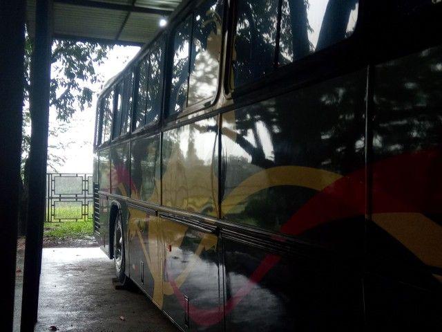 Onibus rodoviario marcopolo 91 novo - Foto 11
