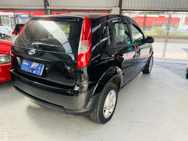 Fiesta 1.0 2003 - Foto 7
