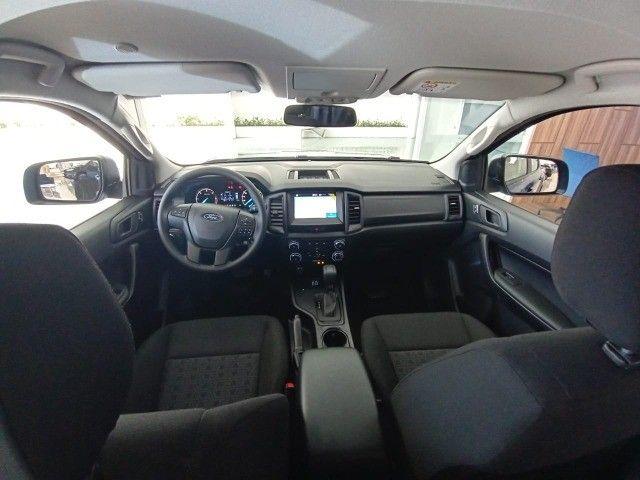 Ford Ranger XLS 4X2 AT 2022 - Foto 10