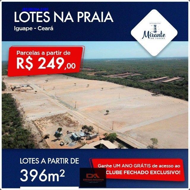Loteamento Mirante do Iguape - O Melhor Investimento Para Você !!! - Foto 13