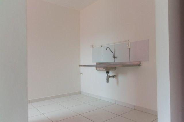 (0531 FL) Apartamento Padrão em Timon - Foto 4