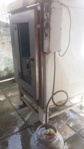 forno a gas venancio - Foto 5