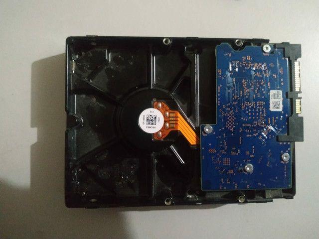 HD 500G - Foto 2
