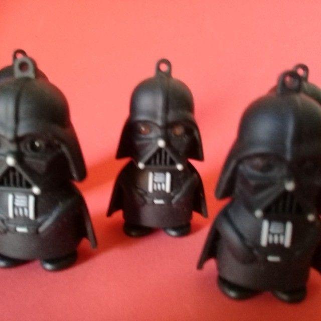 Colecione Bonequinos brinquedos som e luz - Foto 2