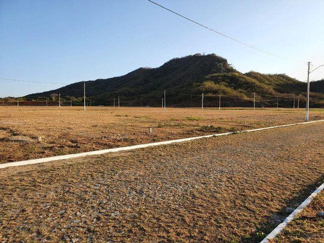 Lotes Com parcelas Apartir de 203,97 em Maranguape