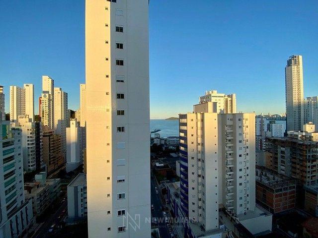 Apartamento Mobiliado com 3 Suítes e 2 Vagas em Balneário Camboriú - Foto 3
