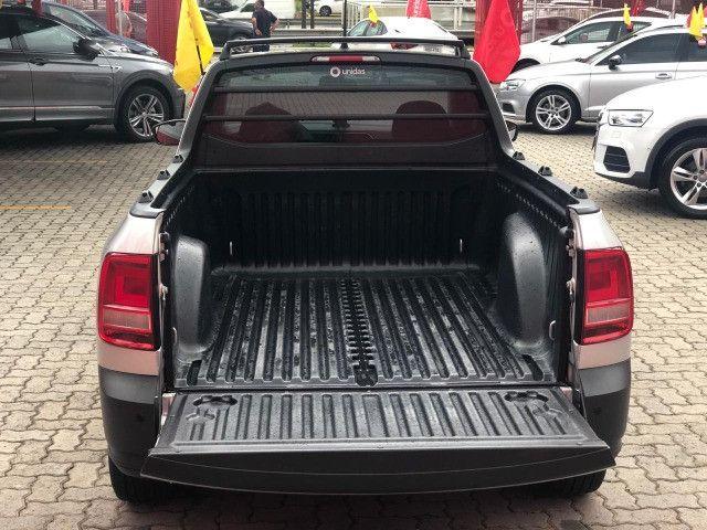 Volkswagen Saveiro 1.6 Msi Robust Cs - Foto 7