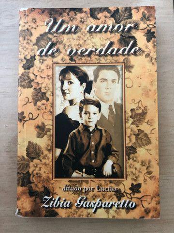 Livros da Zibia Gasparetto por 10 reais  - Foto 3