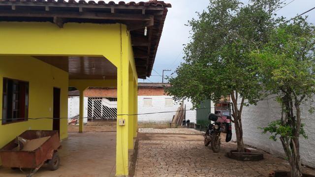 Casa com 3 terreno 4 quartos - Foto 2