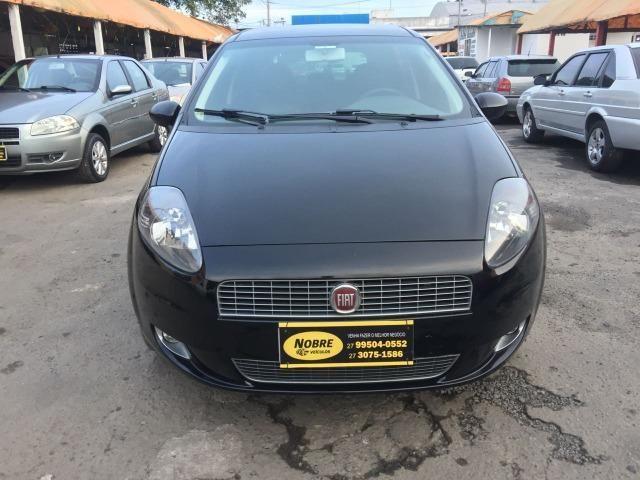 Fiat Punto ELX 1.4 2012
