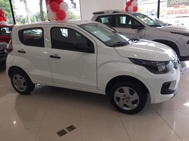 Fiat Mobi Like 1 0 Fire Flex 5p  2019