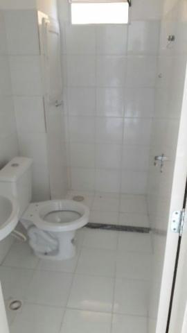 Apartamento Residencial Bela Vista** 2 dormitórios - Foto 17