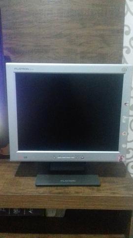 Monitor Lg 14'