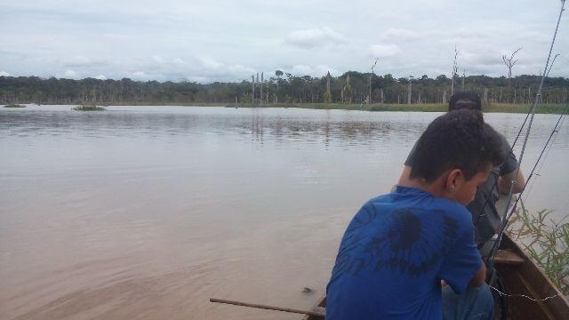 Lindo terreno otimo para chacara proximo ao lago