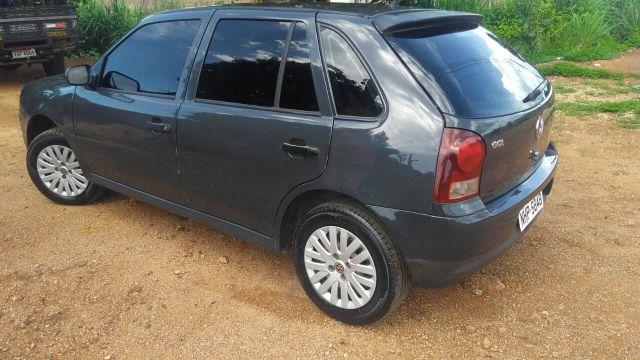 Vw - Volkswagen Gol g4 R$17.000,00
