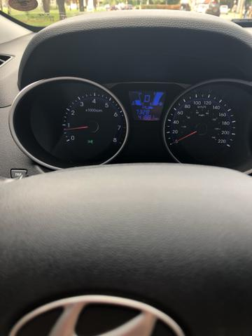 Ix35 Hyundai 2.0 16v Flex 14/15 42 mil km