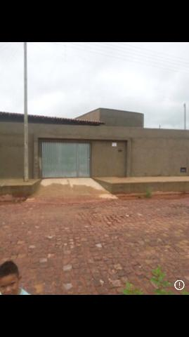 Casa vale do gavião (86)988813665 vendo ou troco por casa na zona norte