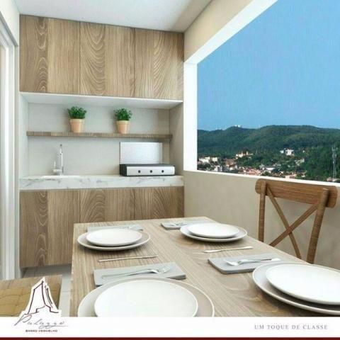 (1)Apartamentos Barro Vermelho - recebemos seu imovei como parte do pagamento