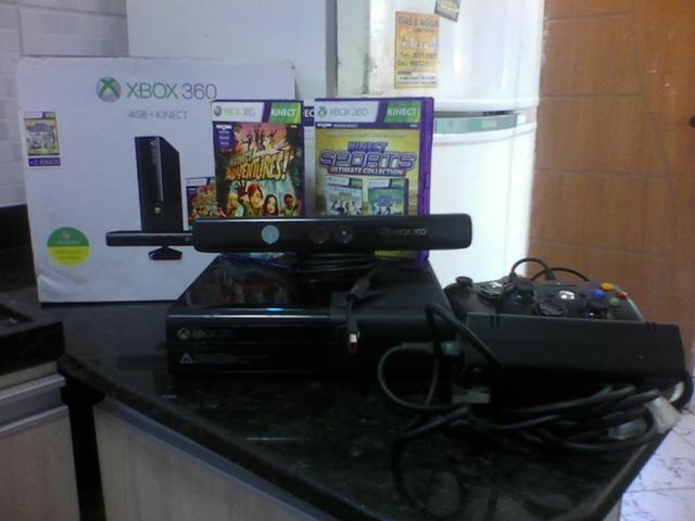 Xbox 360 á venda