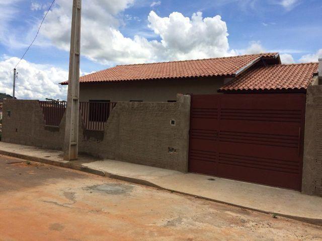 Casa 2 Quartos no JD Serra Verde Botelhos