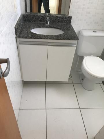 Apartamento 2/4 no Torres Amintas Barros Residence