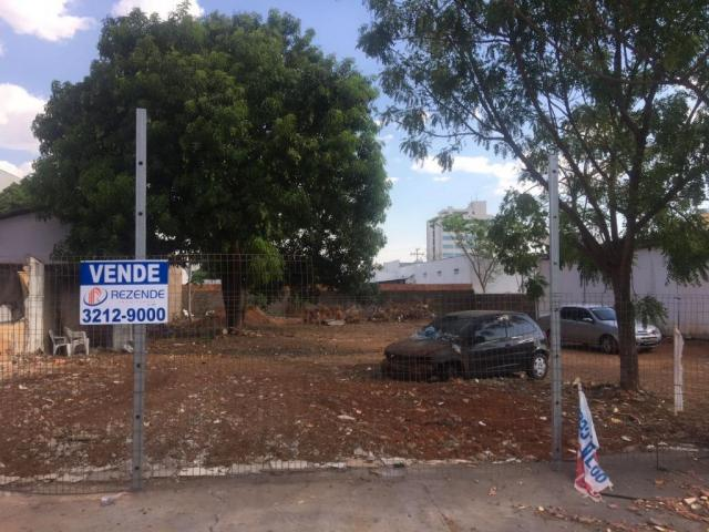 Venda -Terreno comercial , Plano Diretor Norte, Palmas.