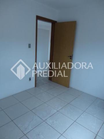 Apartamento para alugar com 2 dormitórios em Canudos, Novo hamburgo cod:244137 - Foto 8