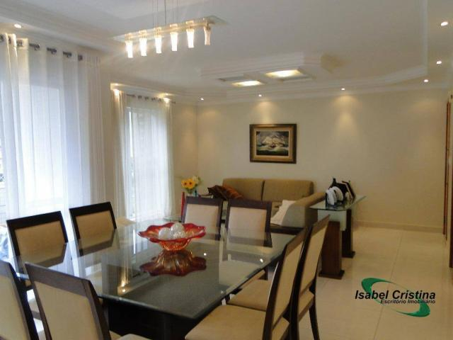 Residencial Imperium, Apartamento 4 quartos em Águas Claras