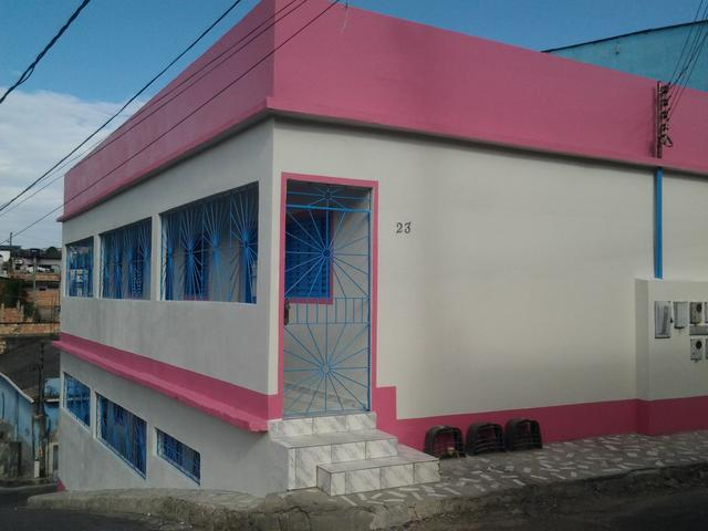 Quitinetes - Petrópolis - Próximo ao INPA/UFAM