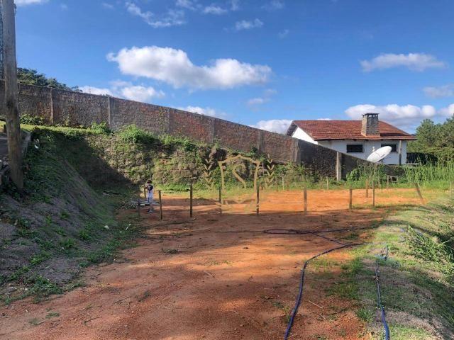 Terreno à venda, 750 m² por r$ 180.000,00 - parque do imbui - teresópolis/rj - Foto 4