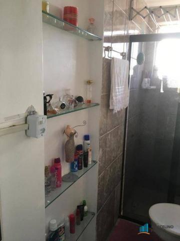 Apartamento à venda, 30 m² por R$ 135.000,00 - José Bonifácio - Fortaleza/CE - Foto 11
